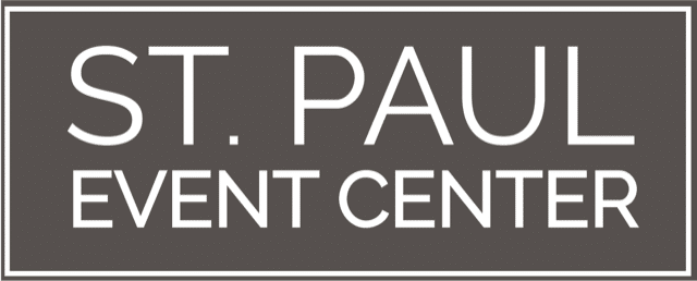 St. Paul Event Center logo